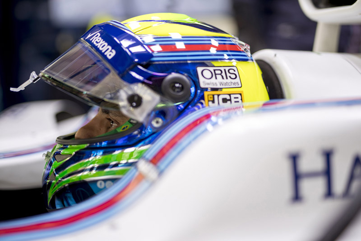 フェリペ・マッサ アメリカグランプリ ウィリアムズF1