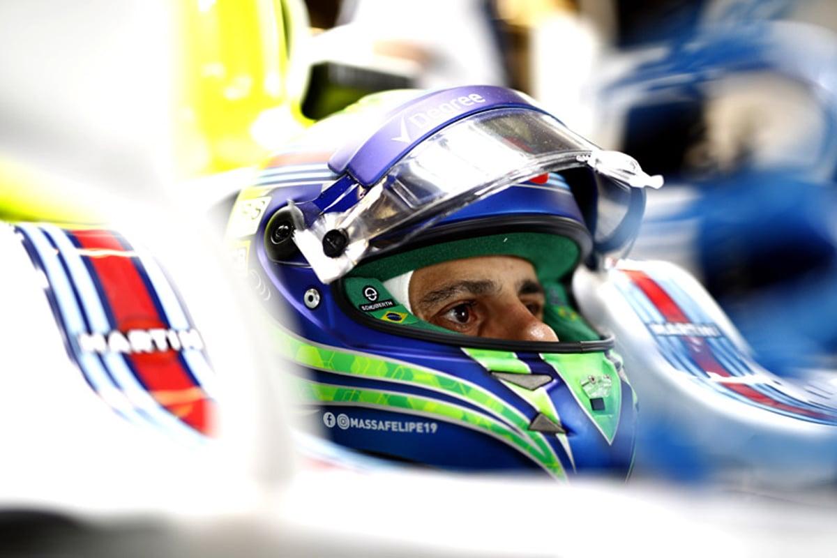 フェリペ・マッサ ウィリアムズF1 メキシコグランプリ