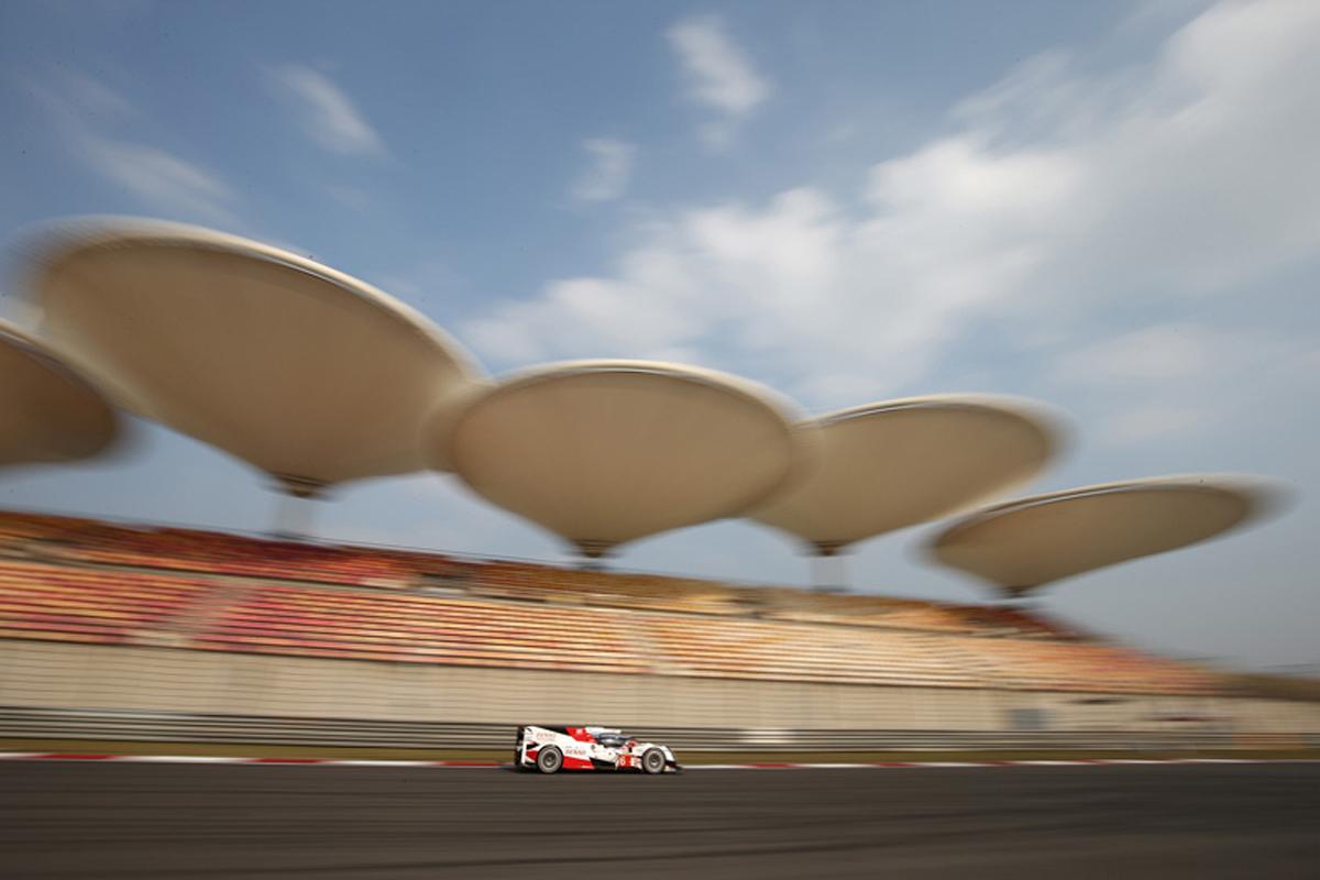 FIA 世界耐久選手権 WEC