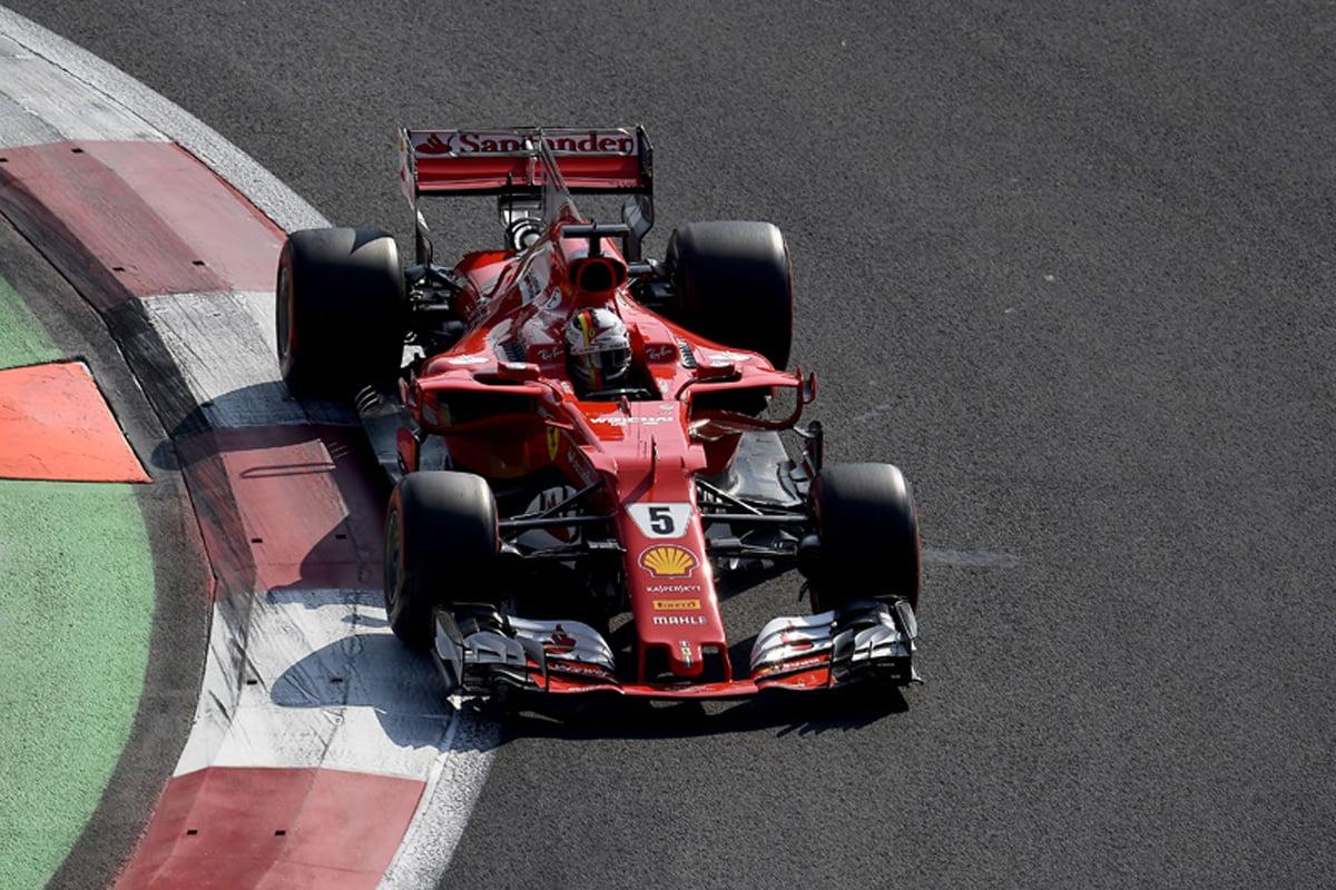 フェラーリ F1レギュレーション 国際自動車連盟 F1