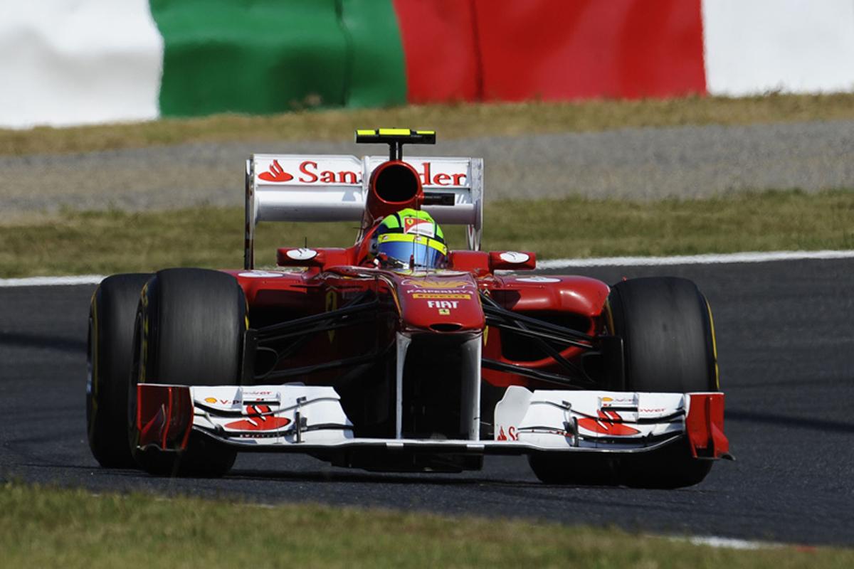 フェラーリ 150°イタリア