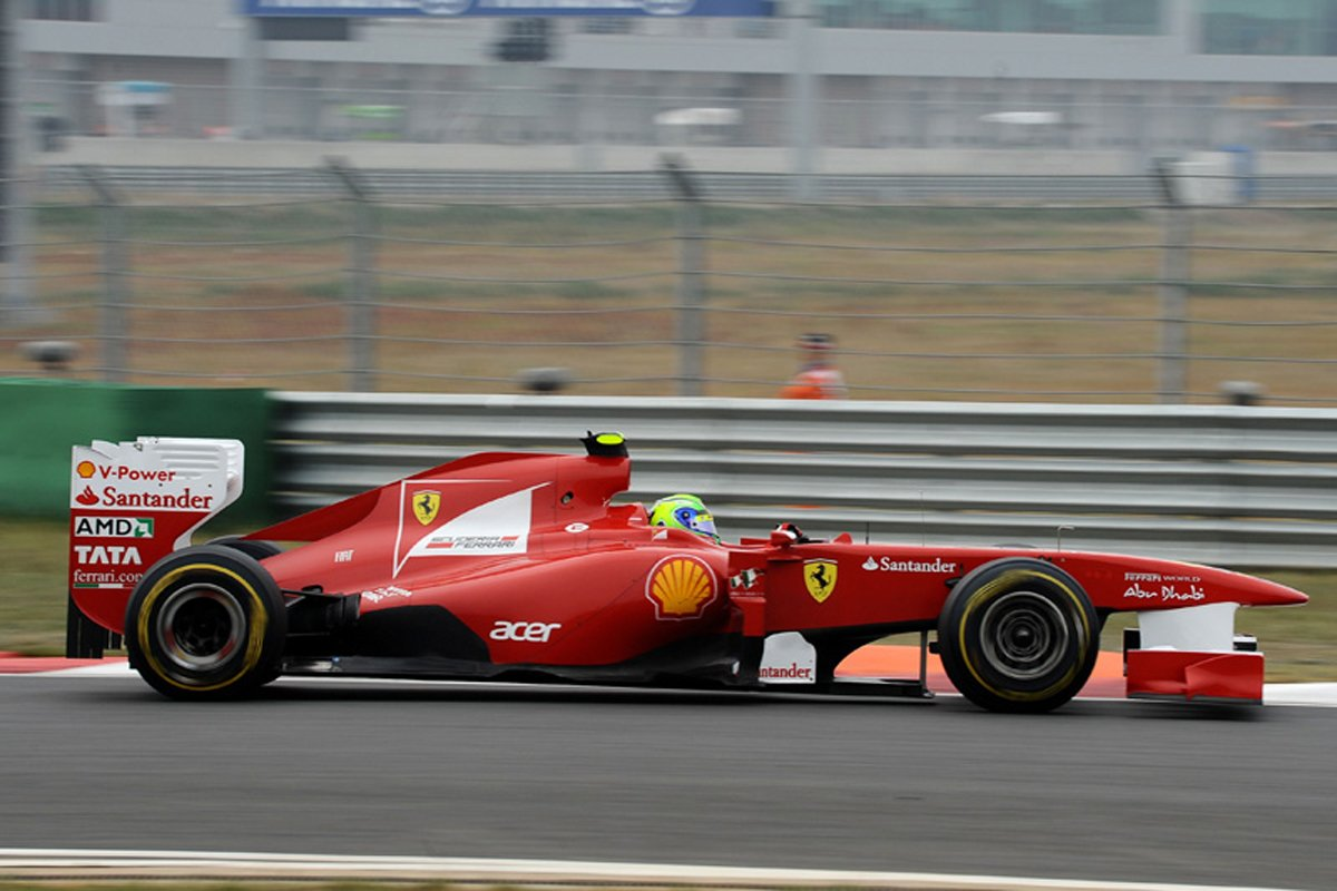 Ferrari 150° Itallia