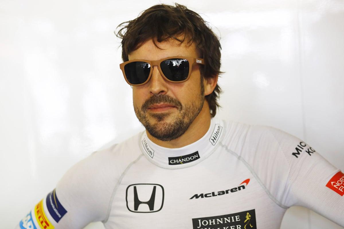 フェルナンド・アロンソ ル・マン24時間レース トヨタ FIA 世界耐久選手権