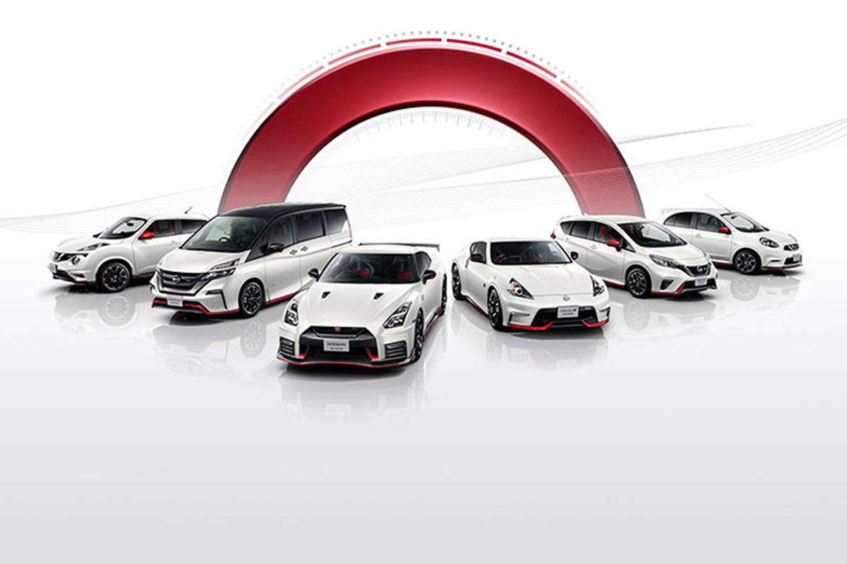 日産自動車 AUTECH