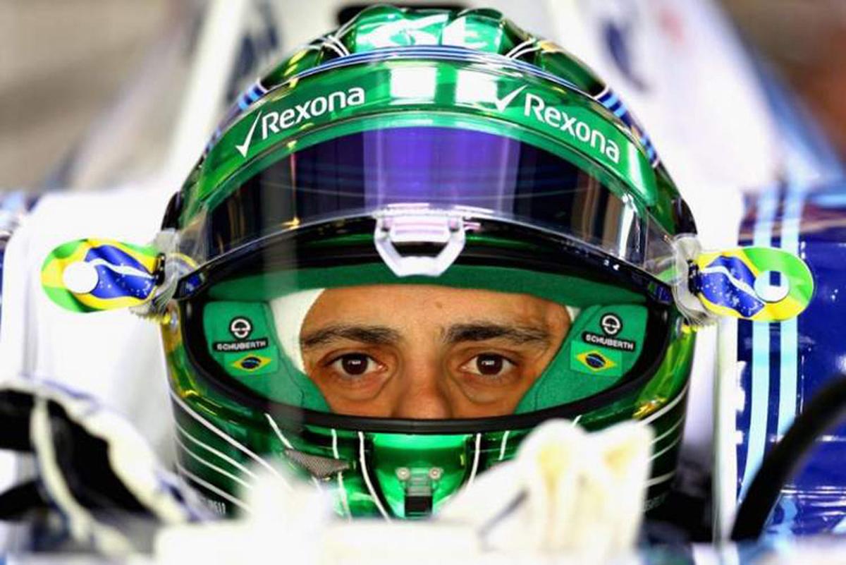 フェリペ・マッサ ウィリアムズ F1