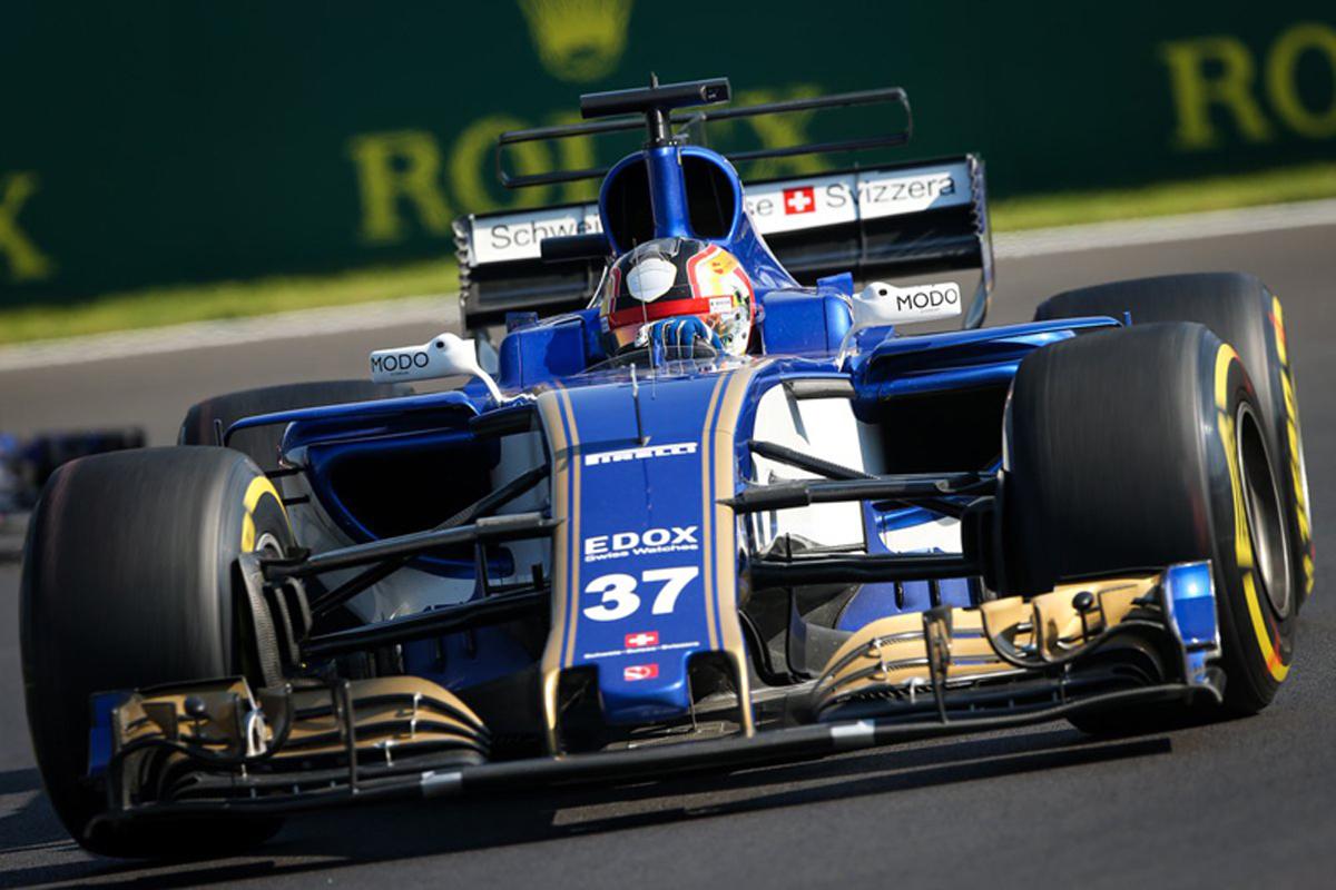 アルファロメオ ザウバー F1
