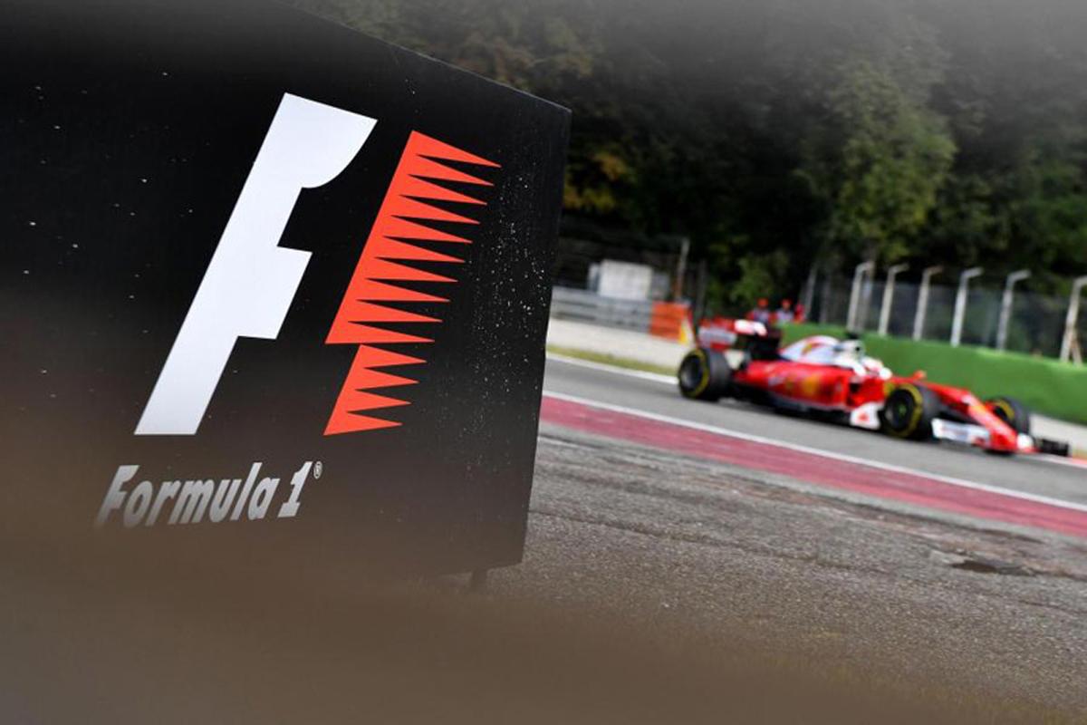 リバティメディア F1 ロス・ブラウン