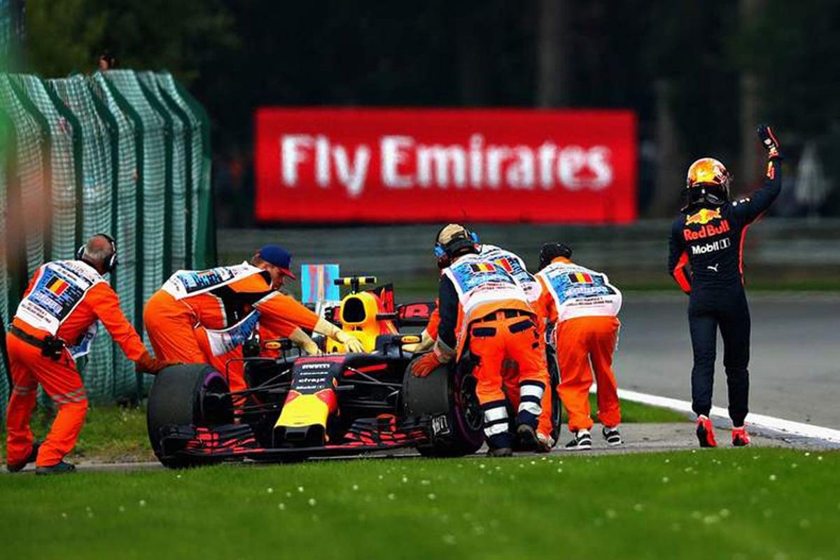 レッドブル・レーシング ルノー F1