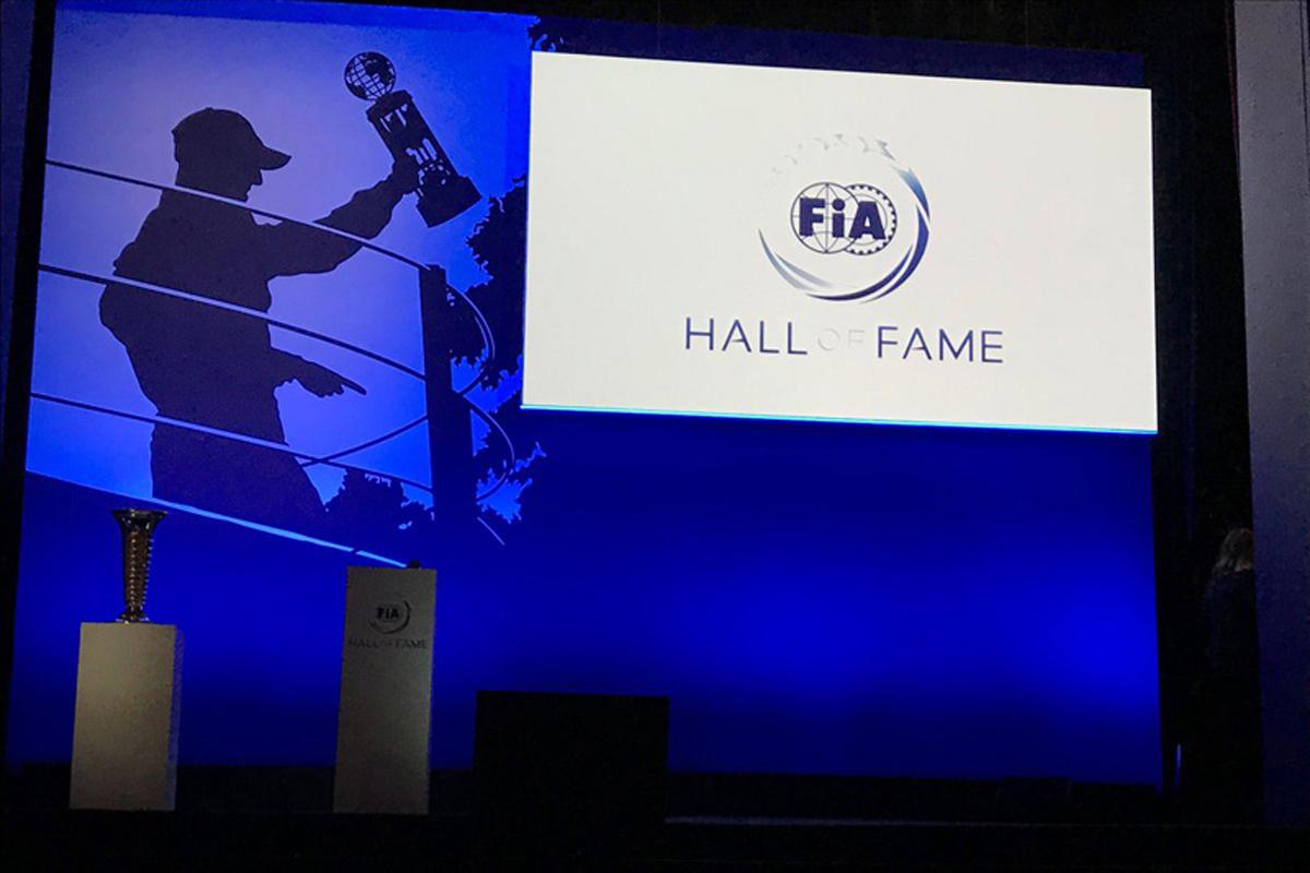 ミハエル・シューマッハ F1 国際自動車連盟