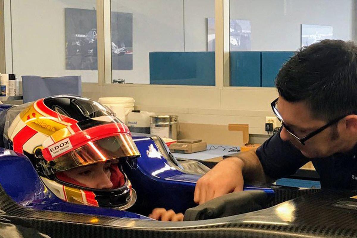 ザウバー F1 アルファロメオ