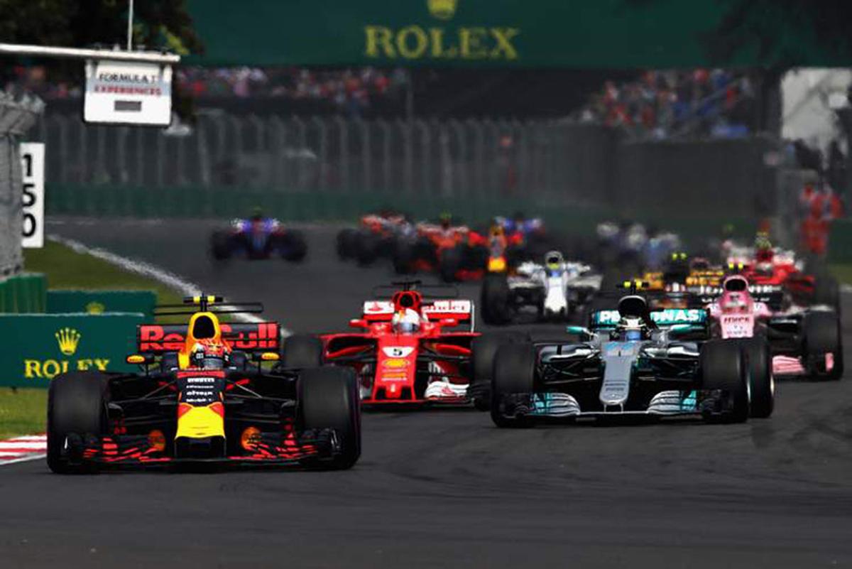 レッドブル・レーシング F1