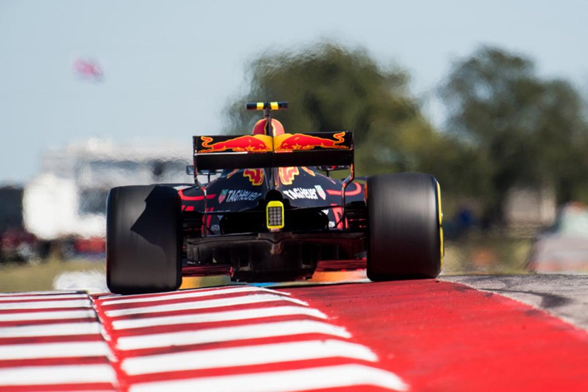 レッドブル・レーシング F1 メルセデスAMG F1