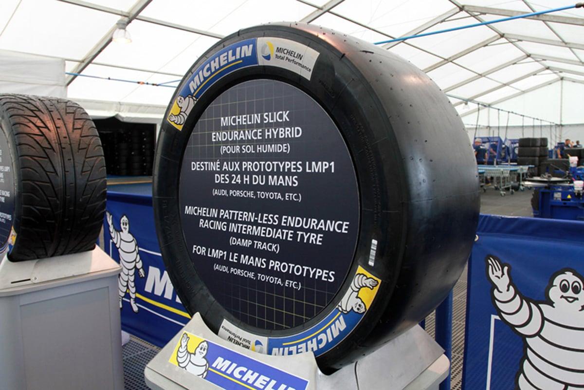 F1 ミシュラン フォーミュラE FIA 世界耐久選手権