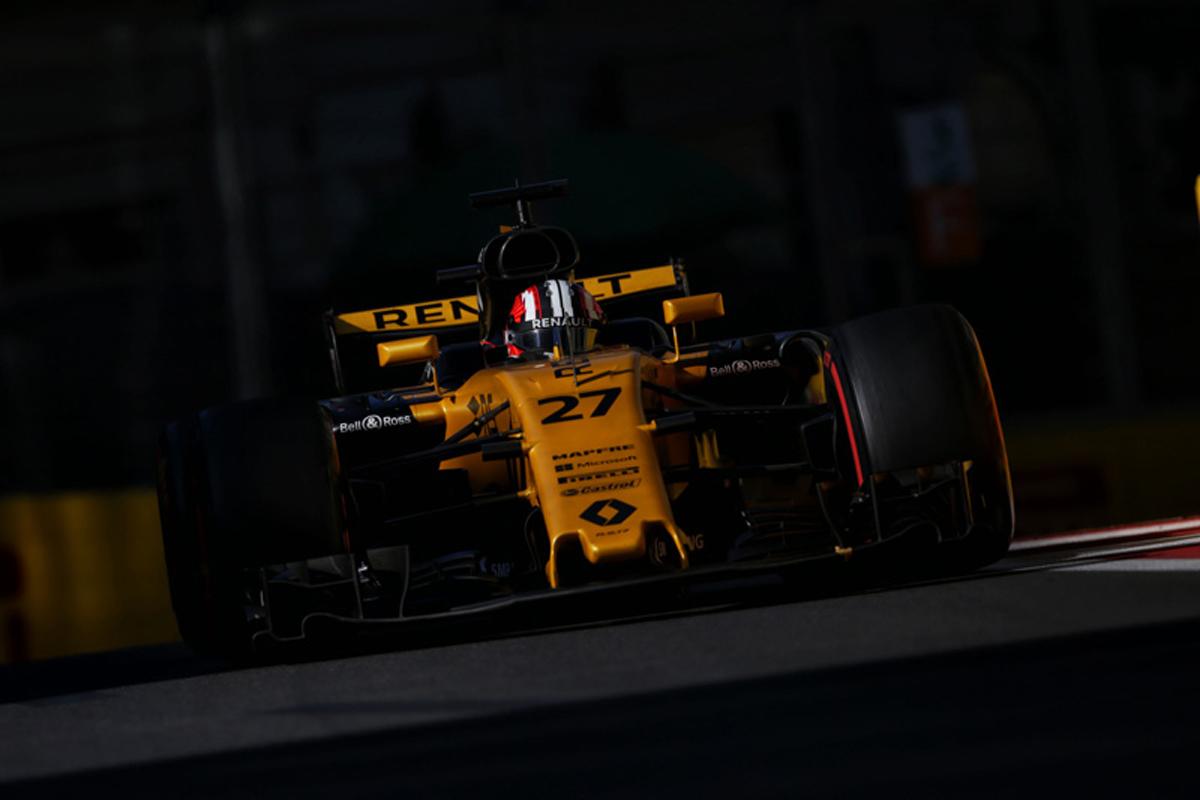 F1 ルノーF1 ルノー