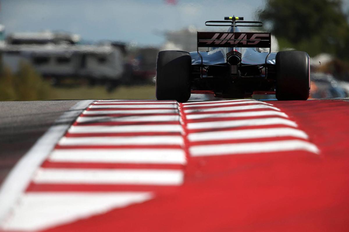F1 デンマークグランプリ