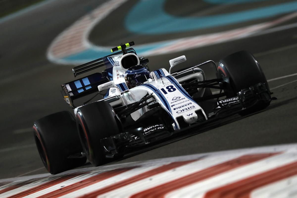 F1 ウィリアムズF1 ナイジェル・マンセル