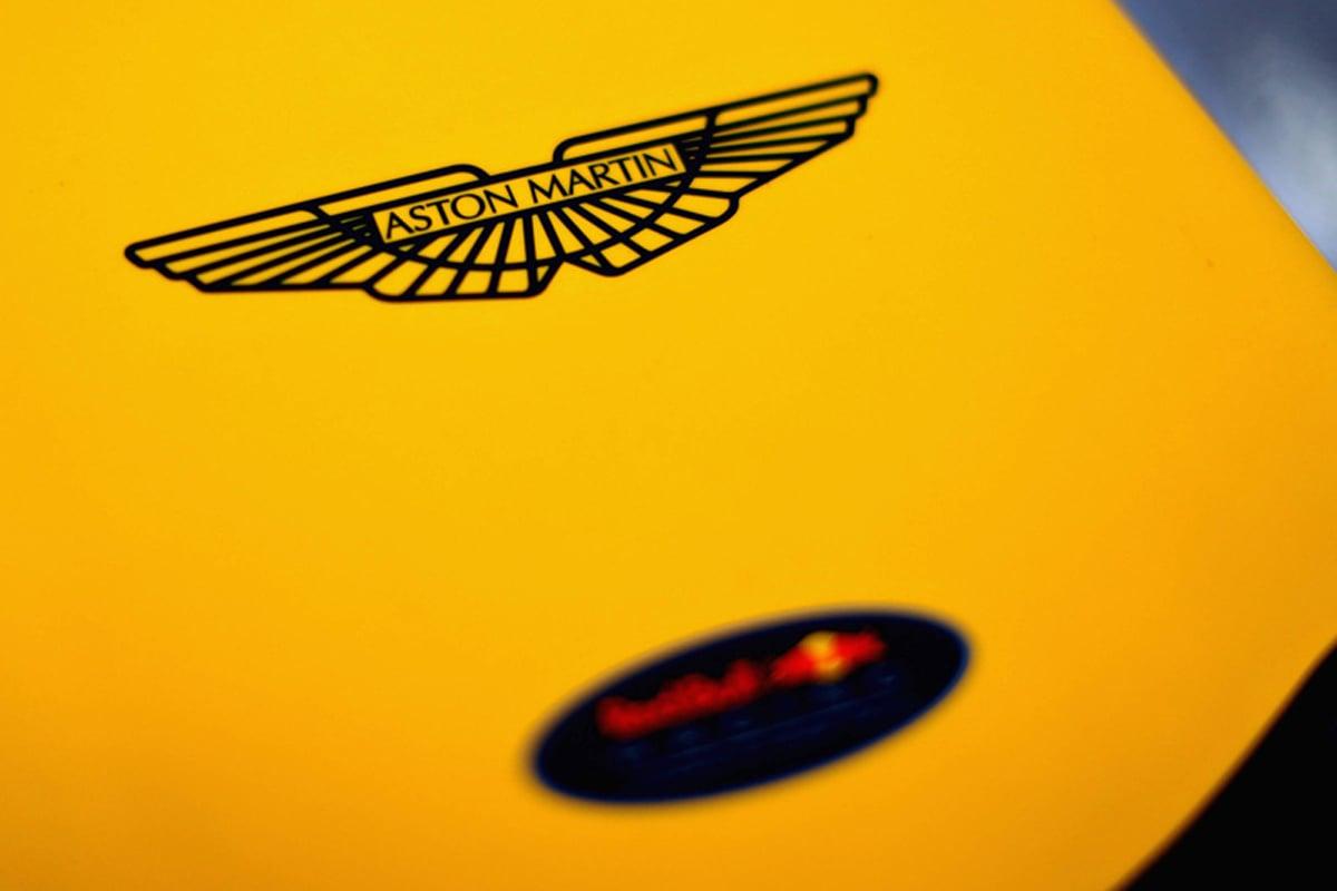 F1 アストンマーティン コスワース レッドブル・レーシング