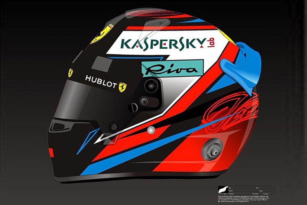 F1 キミ・ライコネン フェラーリ 2018年のF1世界選手権