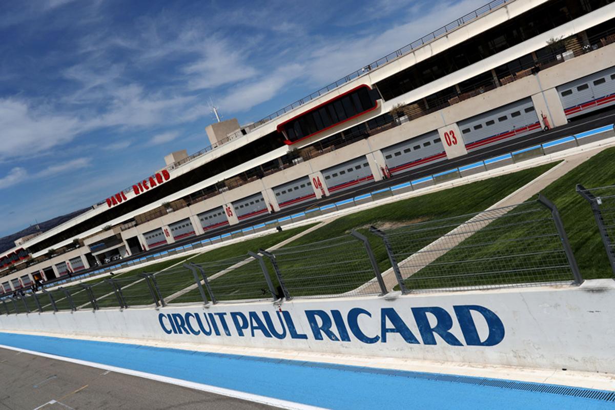 F1 フランスグランプリ ポール・リカール・サーキット リバティメディア 2018年のF1世界選手権