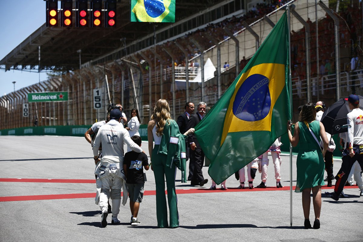 F1 フェリペ・マッサ