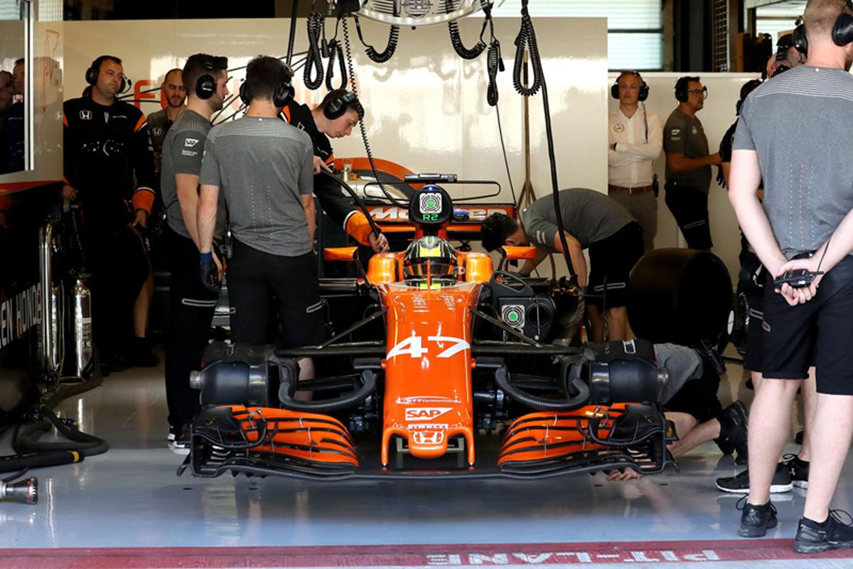 F1 マクラーレン ルノーF1 ホンダF1
