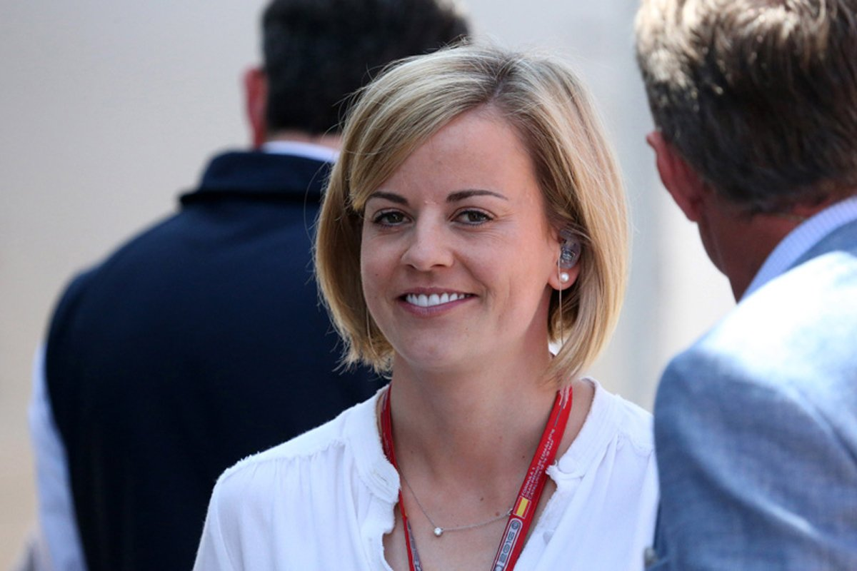 F1 グリッド 2018年のF1世界選手権