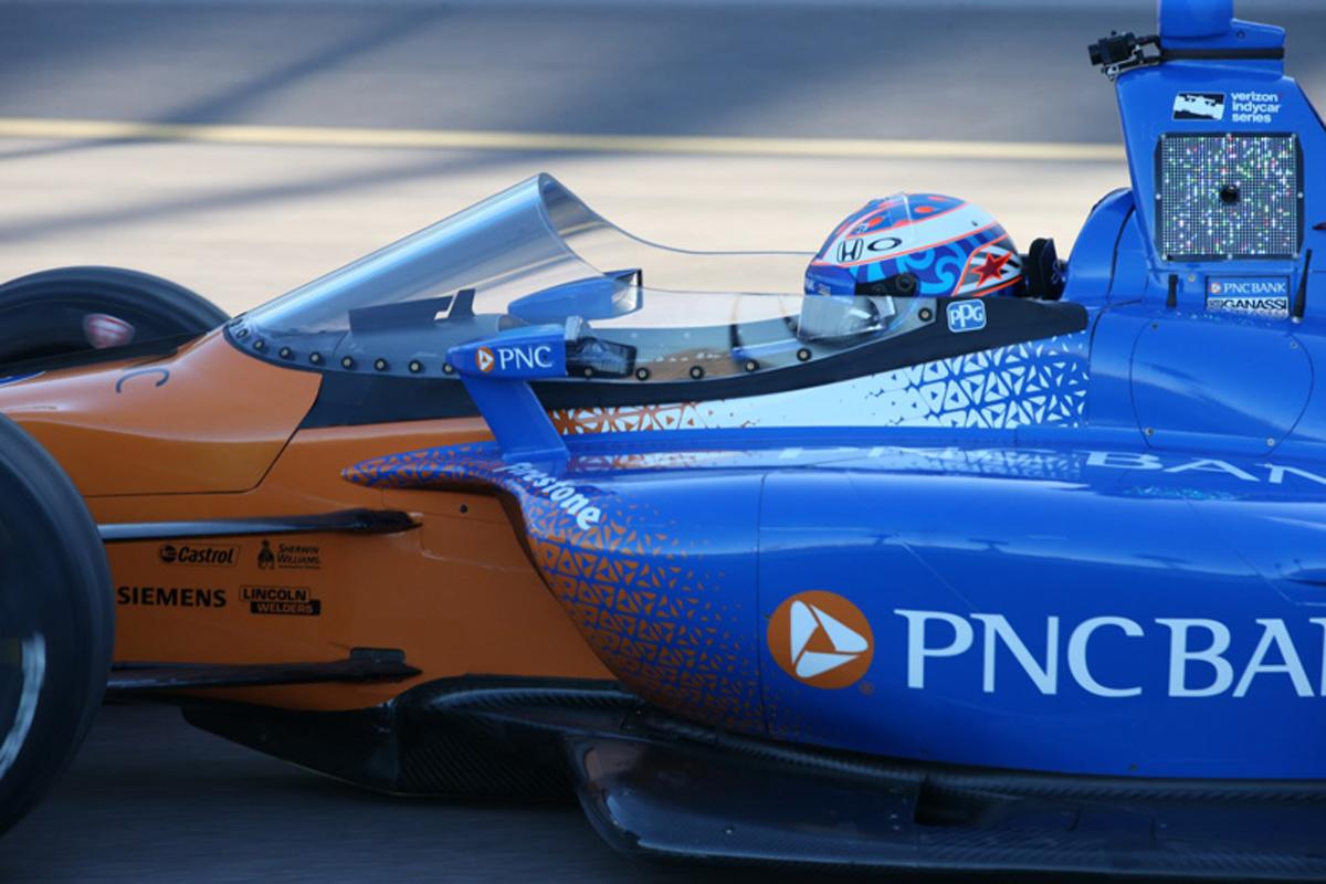インディカー・シリーズ 国際自動車連盟