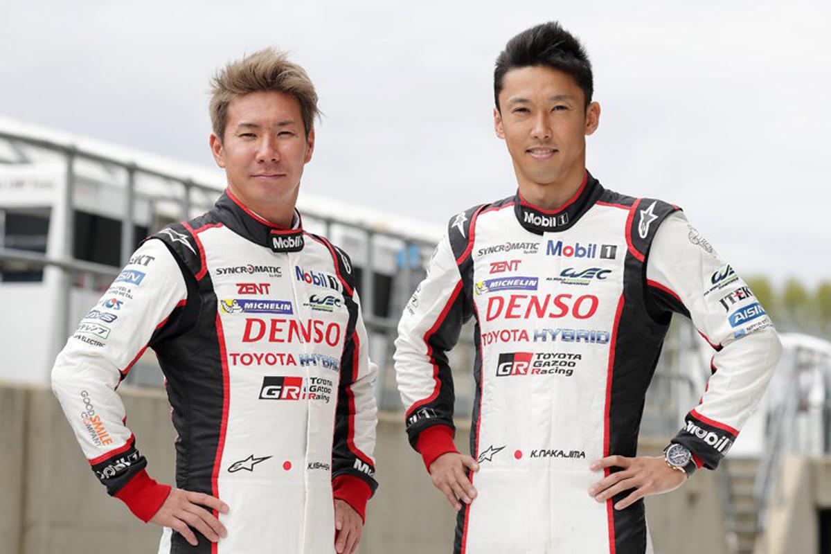SUPER GT FIA 世界耐久選手権 オートポリス 富士スピードウェイ