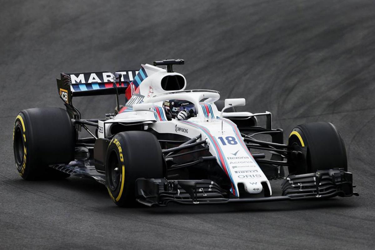 F1 ウィリアムズF1 マルティーニ
