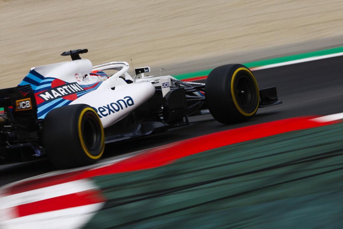 F1 ウィリアムズF1 国際自動車連盟 メルセデス