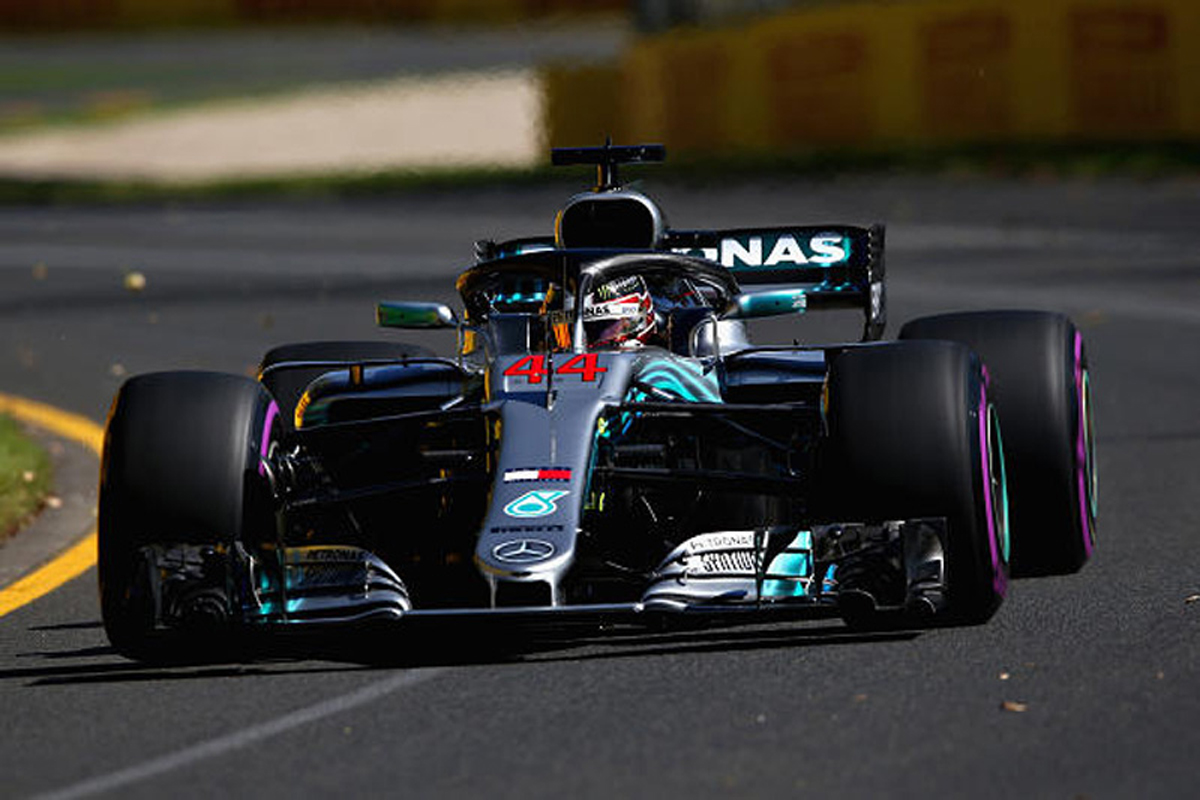F1 オーストラリアグランプリ 2018年のF1世界選手権 トロロッソ