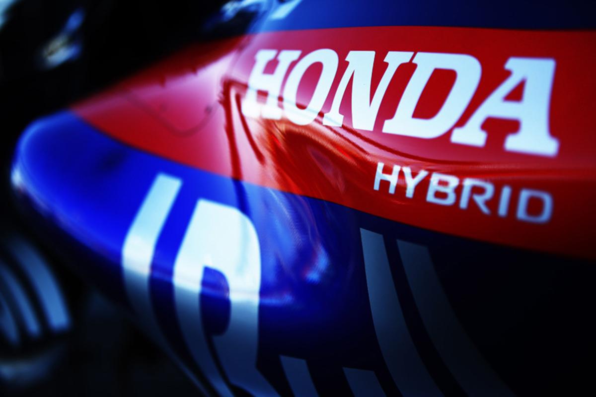 F1 ホンダF1  トロロッソ バーレーングランプリ 2018年のF1世界選手権