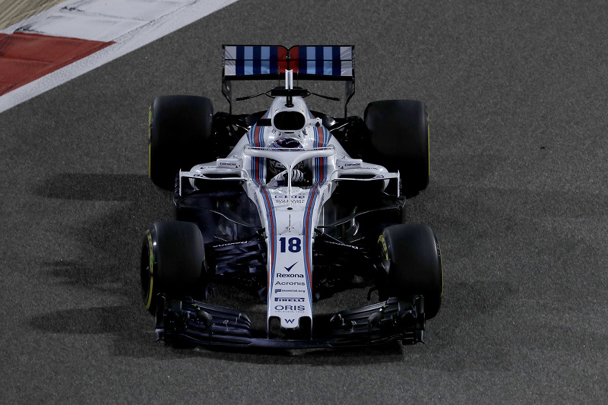 F1 ウィリアムズF1