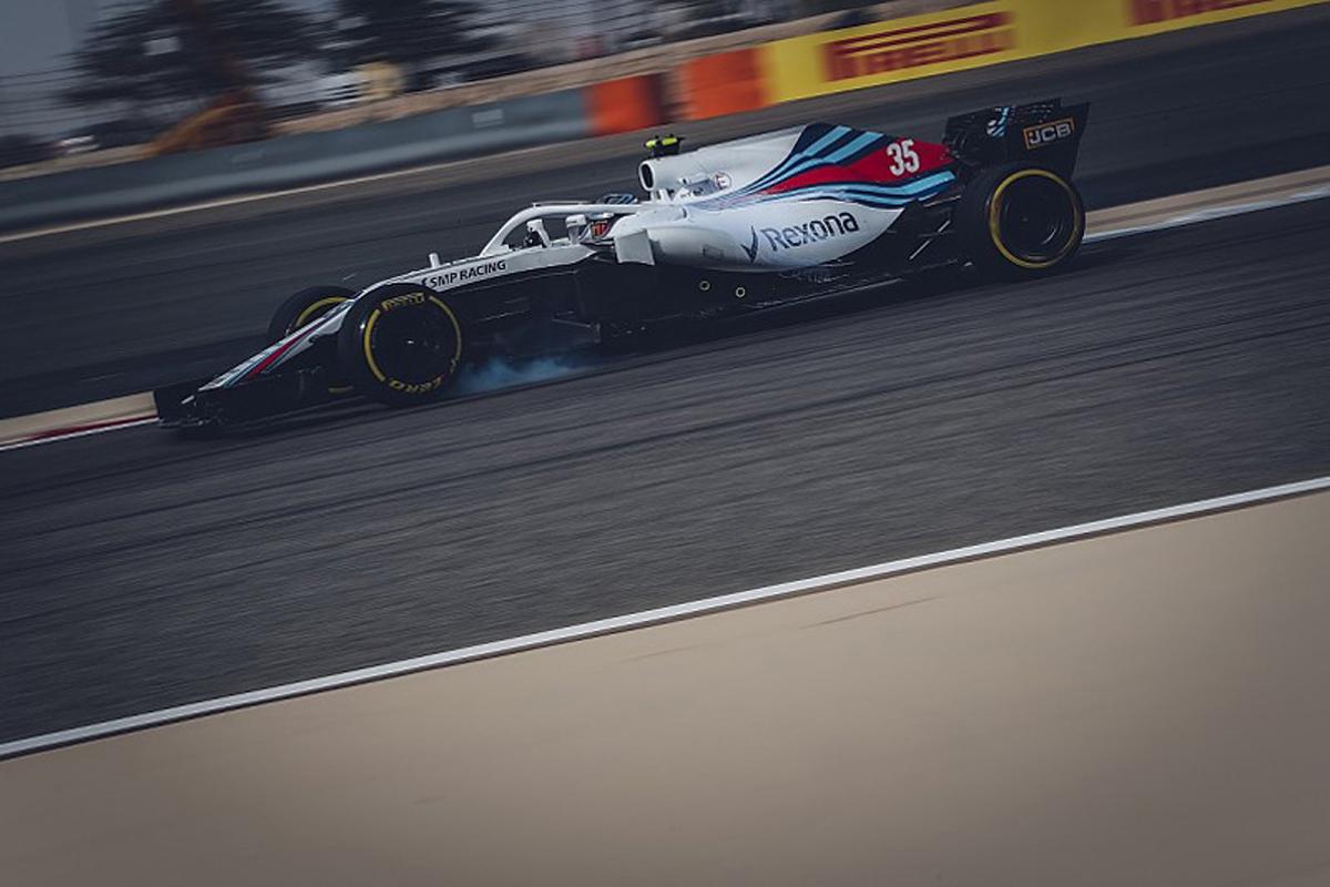 F1 ウィリアムズF1 フェリペ・マッサ