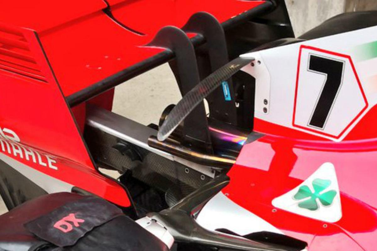 F1 フェラーリ スクーデリア・フェラーリ 国際自動車連盟 2018年のF1世界選手権
