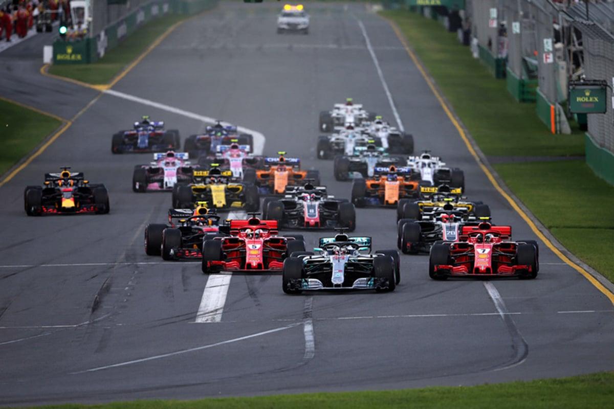 F1 F1レギュレーション 国際自動車連盟 世界モータースポーツ評議会