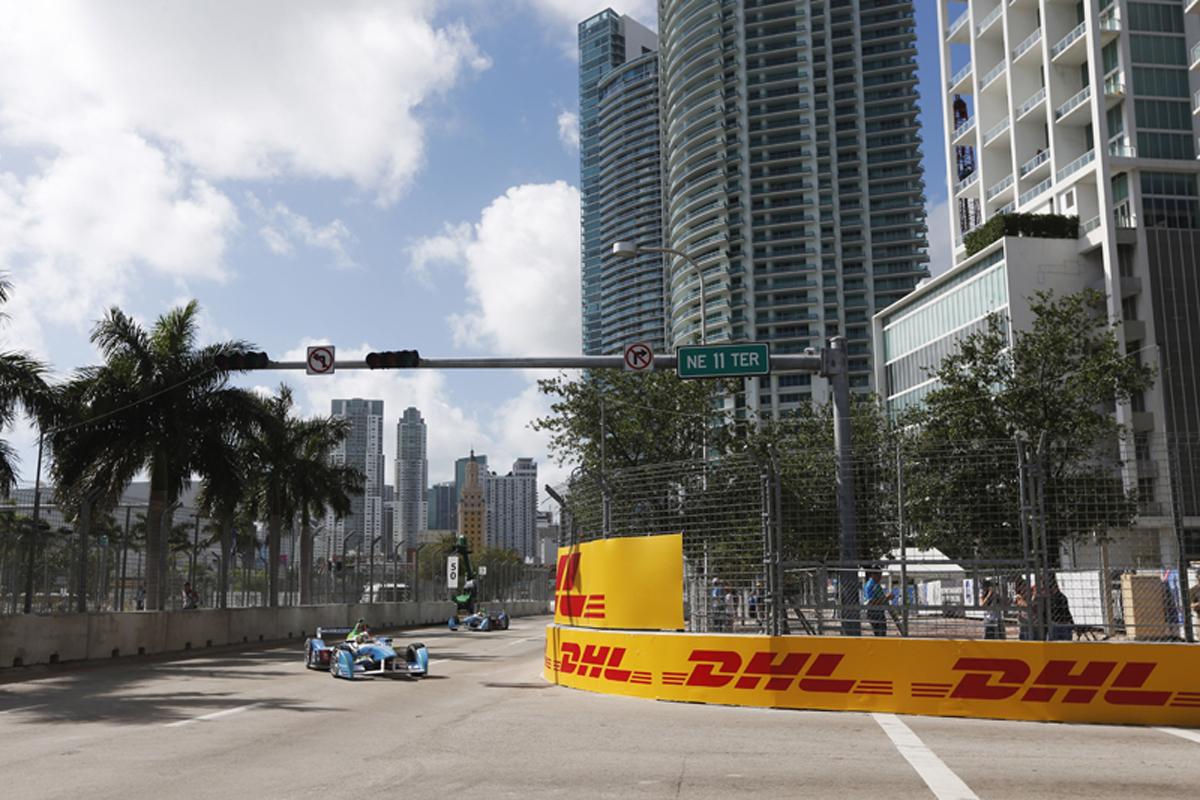 F1 マイアミ アメリカ合衆国 リバティメディア