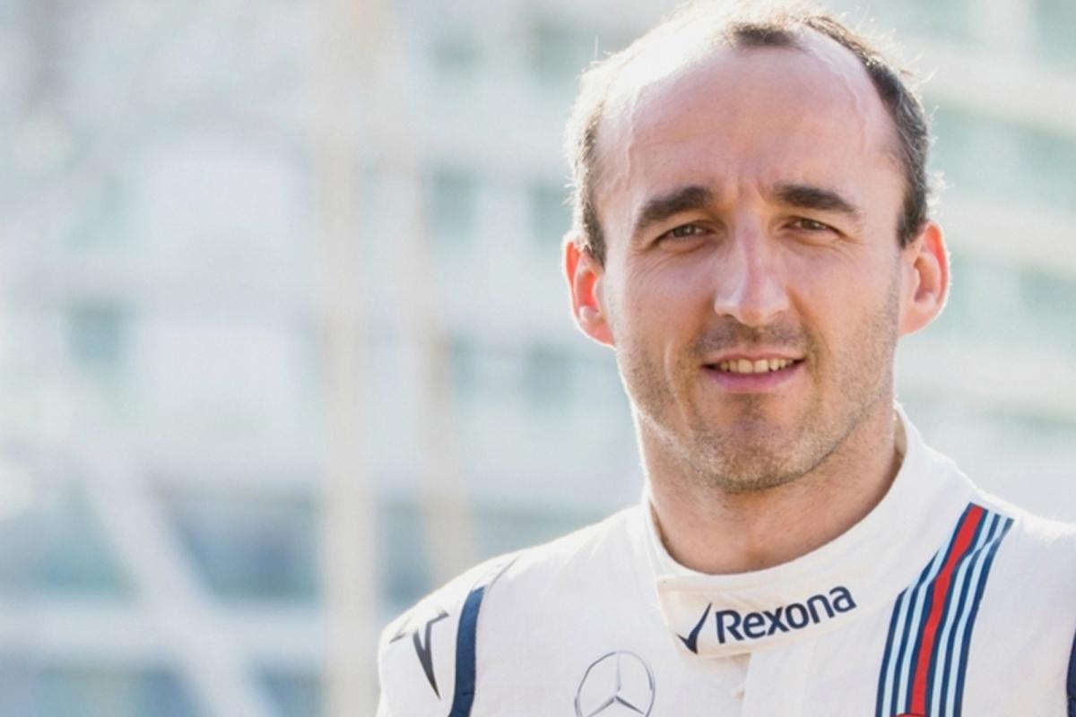 F1 ロバート・クビサ ウィリアムズF1 スペイングランプリ 2018年のF1世界選手権