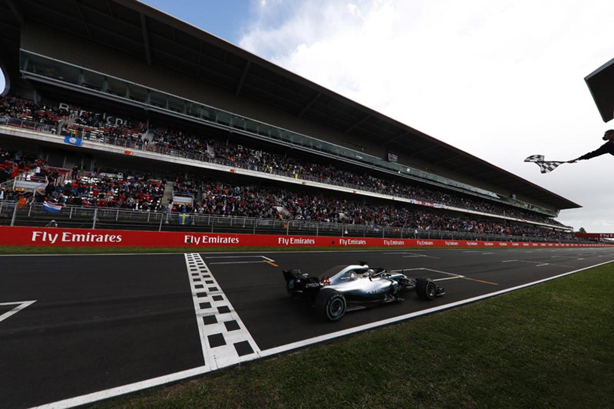 F1 ピレリ スペインGP 2018年のF1世界選手権