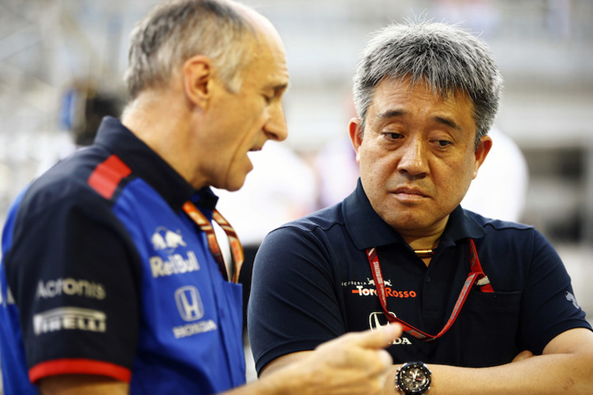 F1 ホンダF1 レッドブル・レーシング 本田技研工業