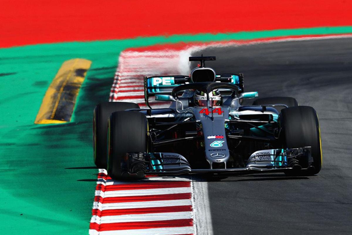 F1 メルセデスAMG F1 国際自動車連盟