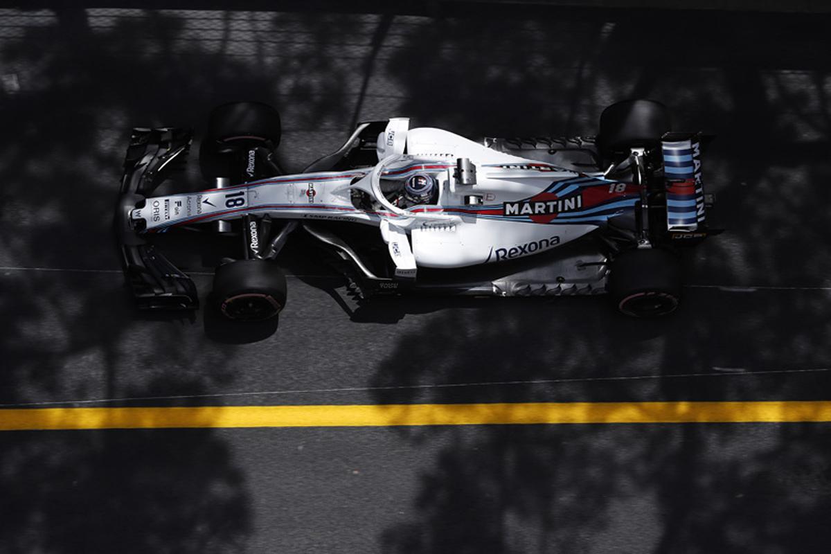 F1 ウィリアムズ ポルシェ ウィリアムズ・ポルシェ