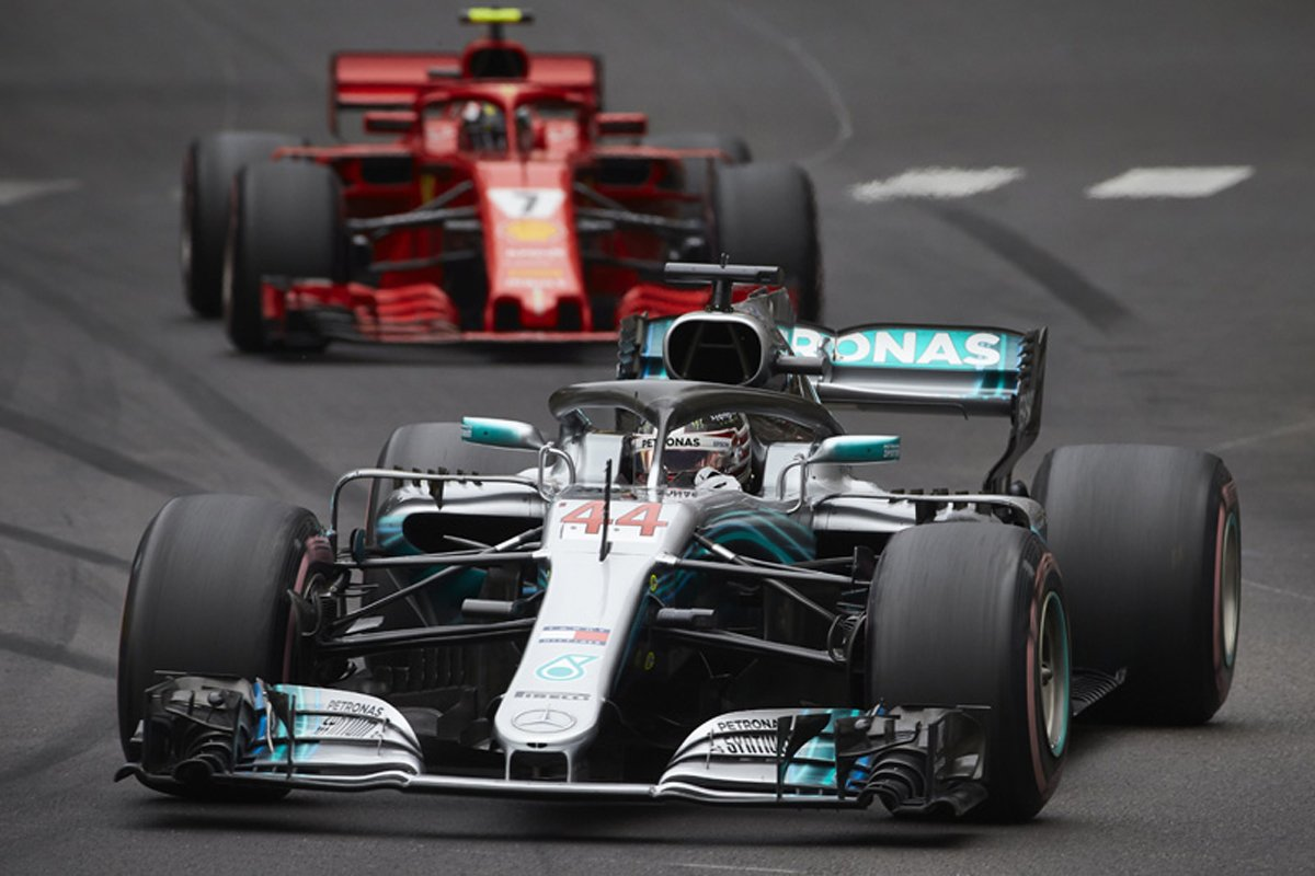 F1 カナダグランプリ 2018年のF1世界選手権 F1カナダGP