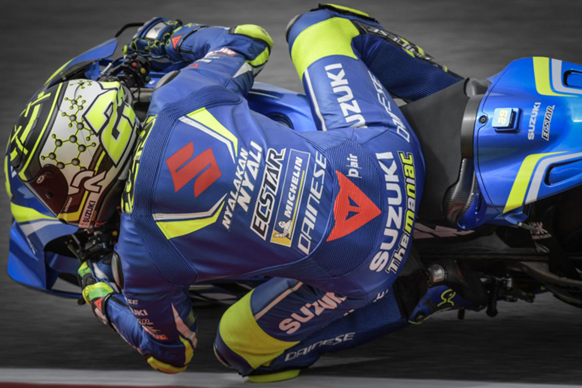 MotoGP イタリアグランプリ 2018年のMotoGP