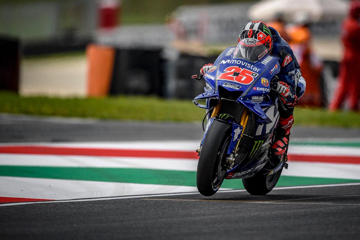 MotoGP イタリアグランプリ