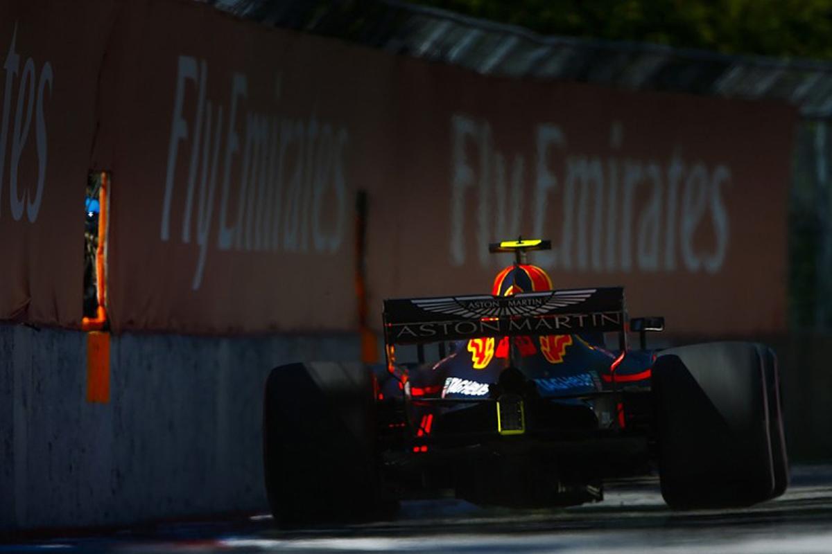 F1 レッドブル・レーシング ホンダF1 ルノーF1