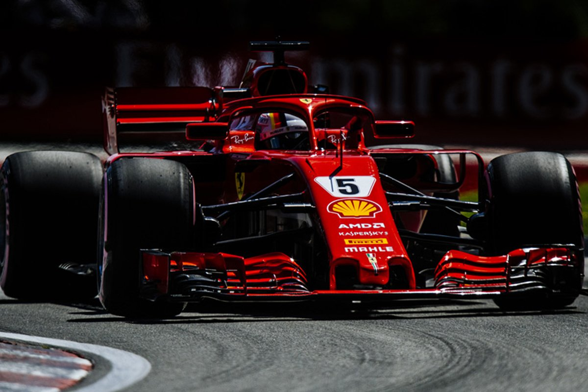F1 カナダグランプリ 2018年のF1世界選手権