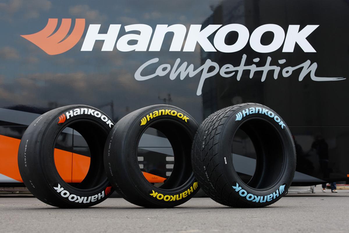 F1 ハンコック