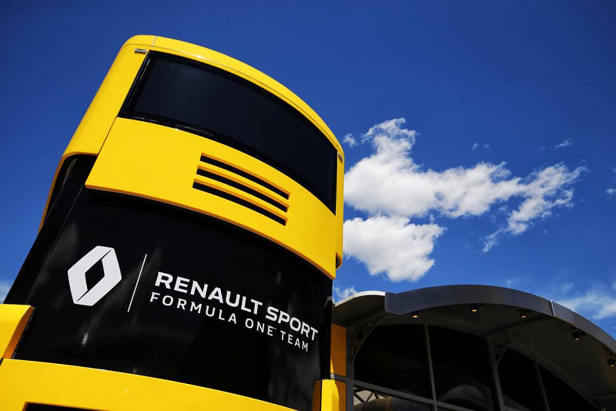 F1 ルノーF1 レッドブル レッドブル・レーシング