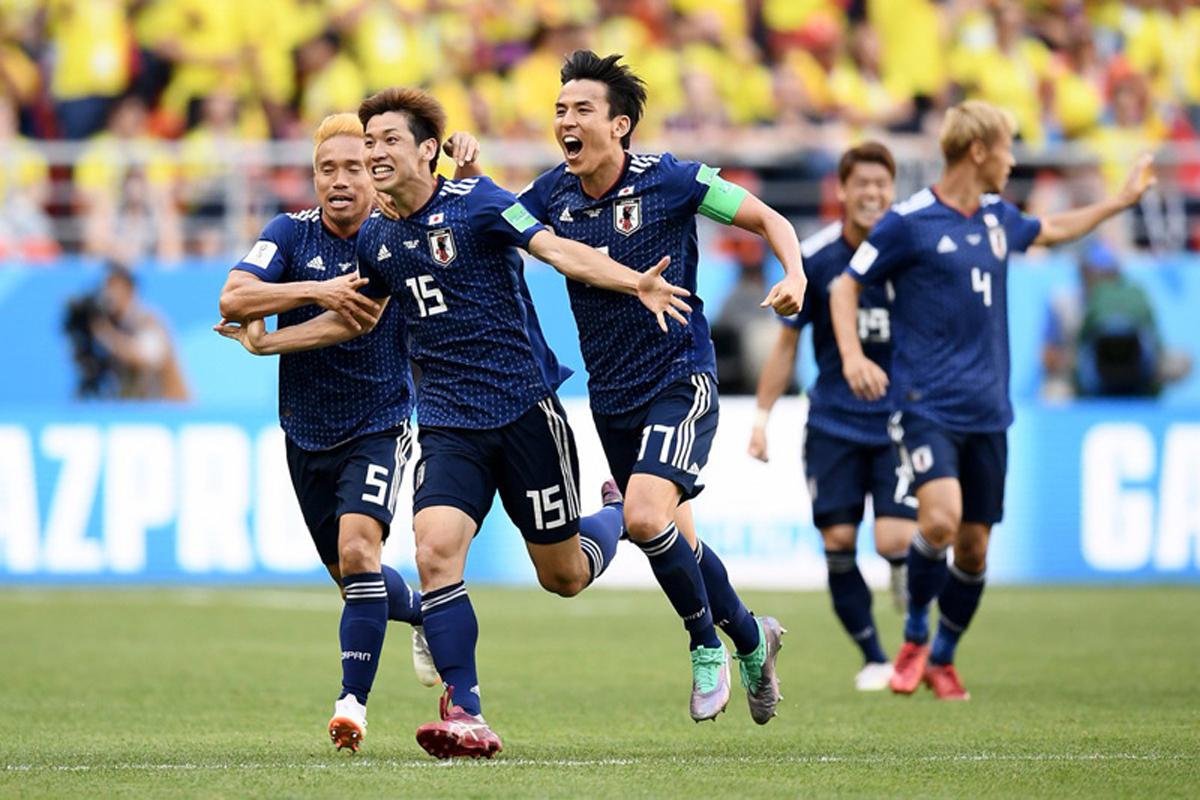 F1 ホンダ サッカー日本代表 ワールドカップ
